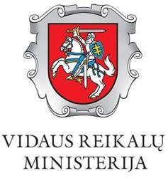 Vidaus reikalu ministerija