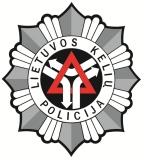 Keliu policija