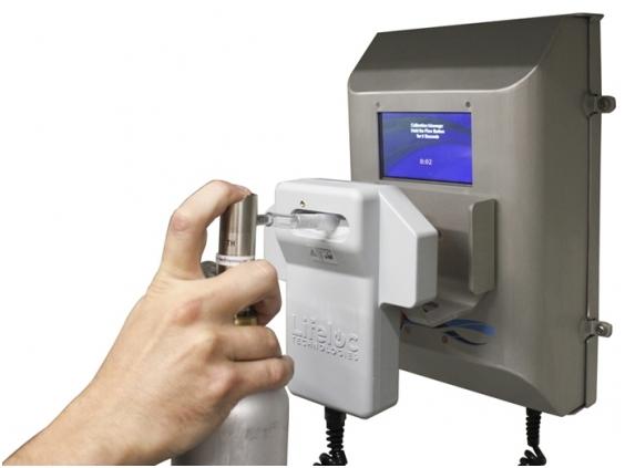 Stacionarus alkoholio detektorius SENTINEL