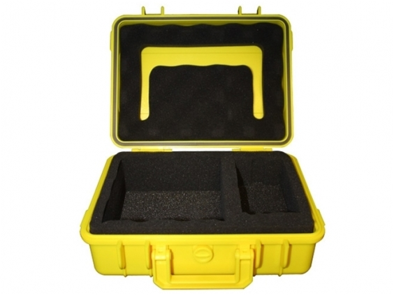 Alkotesterių Lifeloc FC10 ir FC10 plius lagaminėlis
